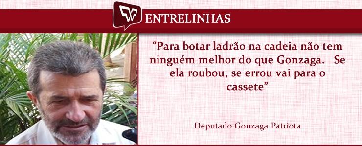 Gonzaga impeachment de Dilma