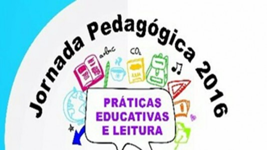 Jornada Pedagogica 2016