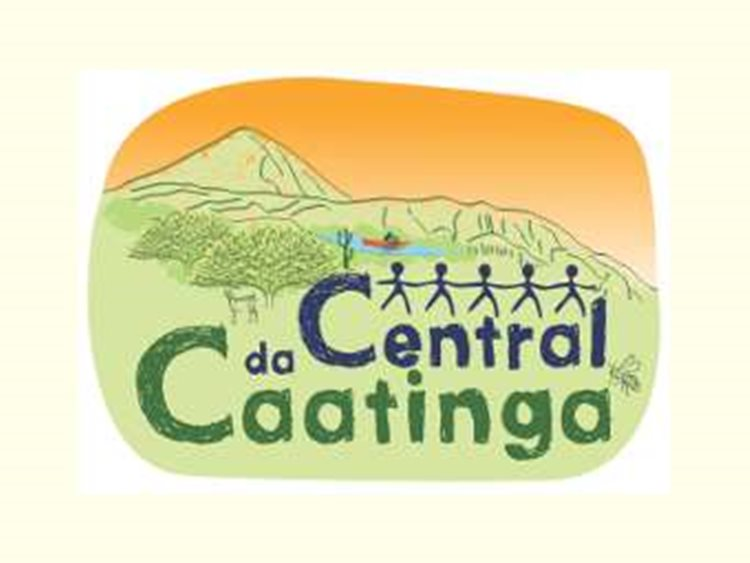 central caatinga