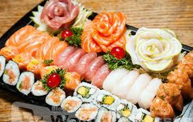 Culinária Japonesa em Juazeiro
