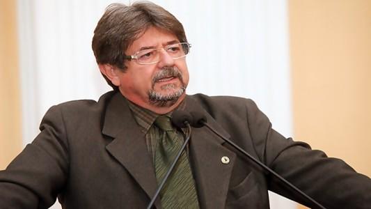 Deputado estadual por Pernambuco