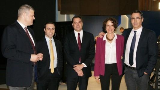 Eduardo-Oinegue-Rafael-Colombo-Paulo-Câmara-Paula-Azzar-e-Fábio-Pannunzio-600x383