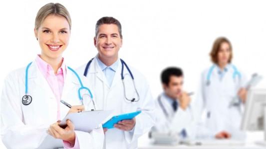 Médicos no Brasil
