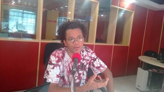 Professor Nilton Univasf 2
