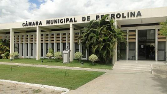 CAMARA DE VEREADORES DE PETROLINA