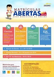 Cartaz Matrícula 2016 (1)