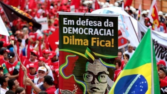 DILMA FICA