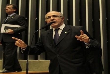 Dep. José Carlos Aleluia