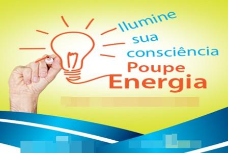 Dicas de economia de energia