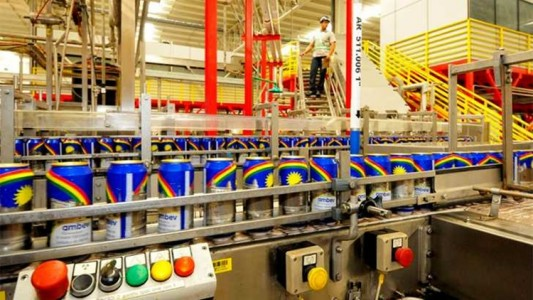 Fabrica de Cerveja