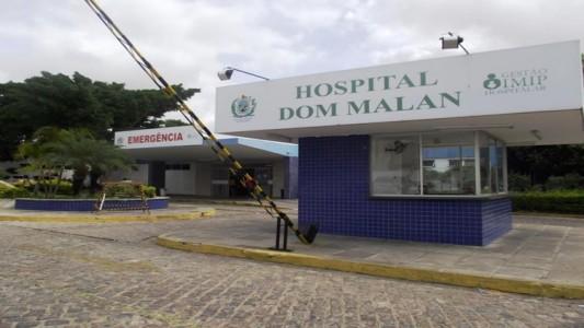 Hospital Dom Malan 1