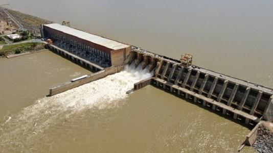 A redução do reservatório será de 1.300 m³/s para 800 m³/s até o dia 31 de outubro./ Foto: arquivo