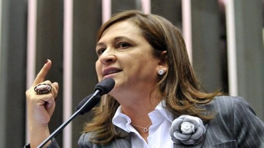 Ministra Katia-Abreu