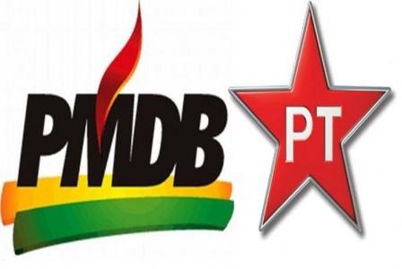 Pmdb e PT (arte: Wellington Farias)