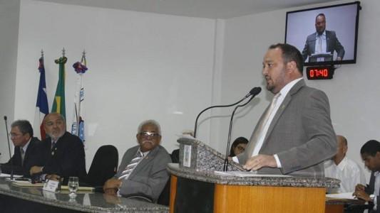 Vereador José Carlos Medeiros (Foto: divulgação)
