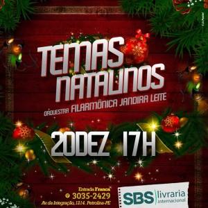 sbs orquestras natalinas