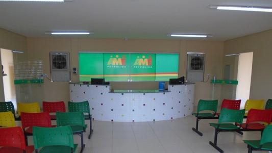AME Centro 1
