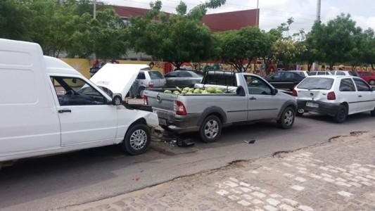 Acidente carro 3 WP
