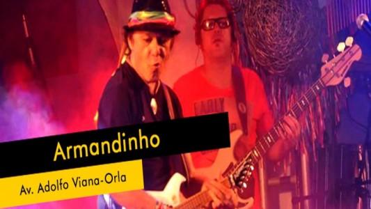 Armandinho 4