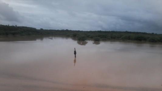 Barragem Poço da Pedra 02