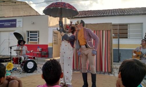 Cia 2 em Cena - Foto de Adriano Alves