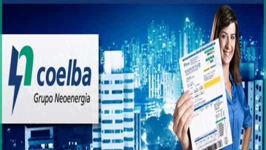 Coelba Bahia