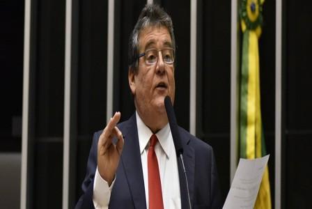 Dep. Federal Silvio Costa