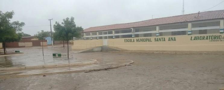 Escola Lago