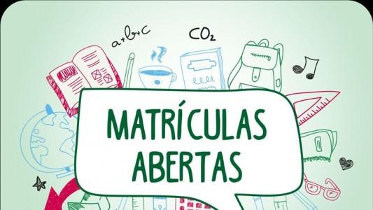 Matrículas 1