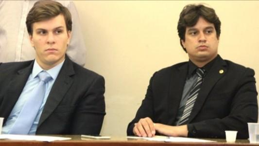 Miguel e Lucas