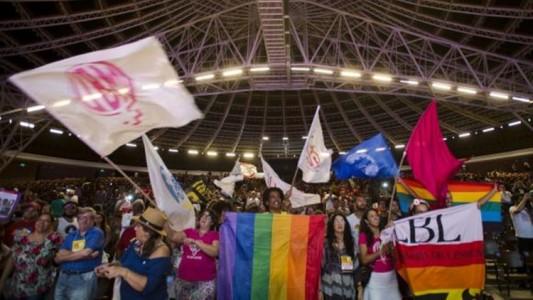 Movimentos LGBTS