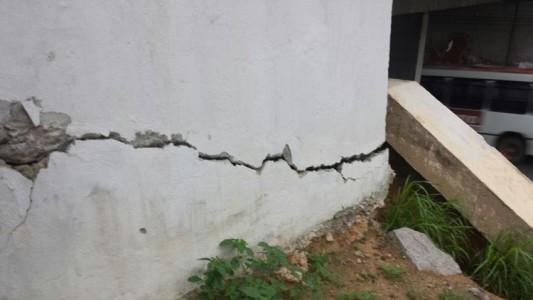 Pontilhão Ponte Presidente Dutra