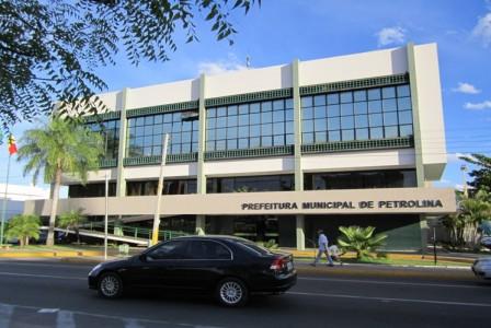 Prefeitura_Municipal Petrolina