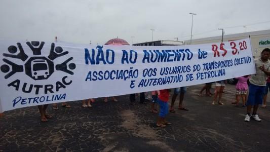 Protesto 2 Jean Brito
