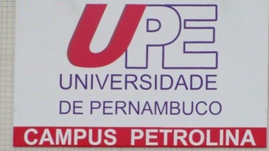 UPE Petrolina