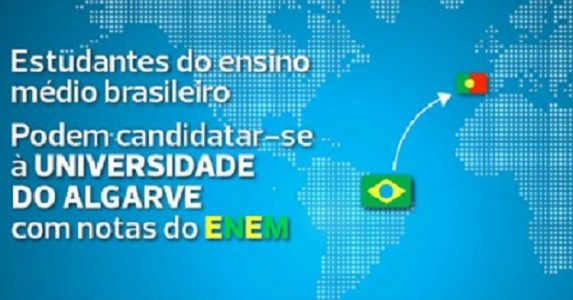 Universidade Algarve