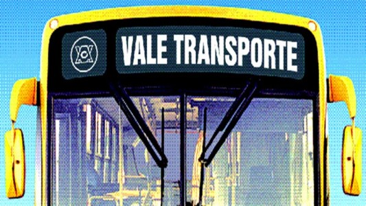 Vale Transporte 1
