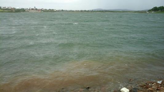 barragem paulistana