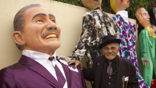 carnaval salgueiro