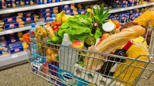 Análise tem como base conjunto de 34 produtos, que incluem alimentos e materiais de higiene