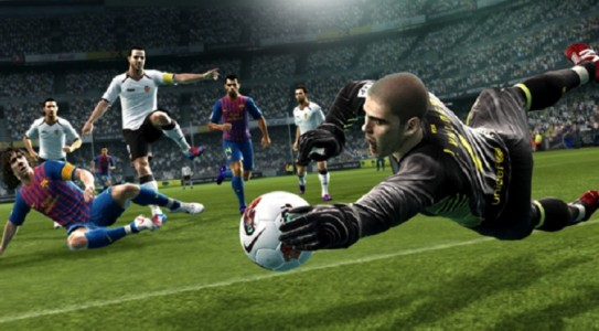 fifa game