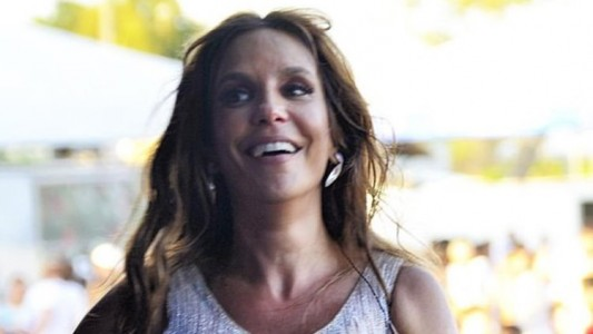 A cantora ficou indignada com as insinuações sobre suposto uso de droga. (Foto: Internet)