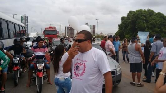 protesto na ponte 3