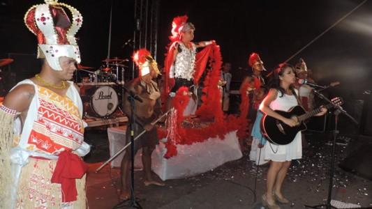 4º dia de carnaval de Petrolina 3