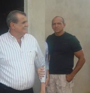 Adalberto e Edilsão