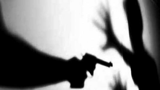 Assalto mão armada