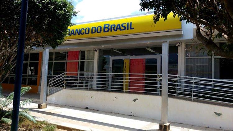 Banco do Brasil Afrânio