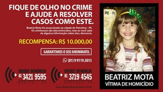 Beatriz 3. 10mil