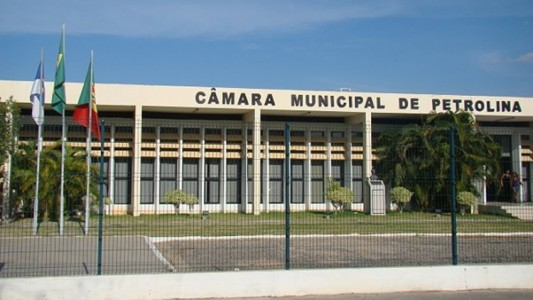 Câmara Municipal de Petrolina