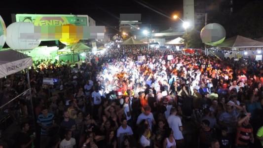 Carnaval Domingo 3
